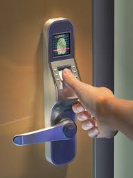 Access Control System Mississauga